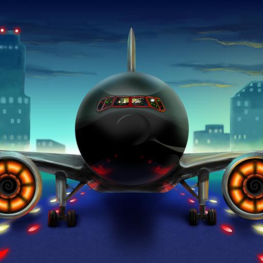 Transporter Flight Simulator ✈