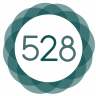 528 Player - Lossless 528hz Audio Music Player Icon