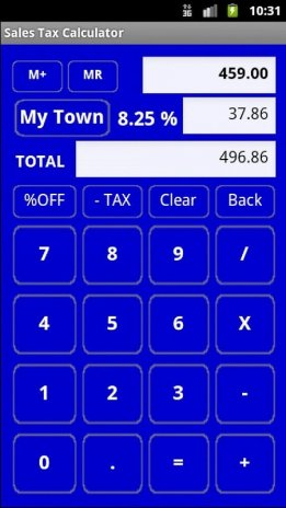 sales tax discount calculator 1 4 1 download apk for android aptoide