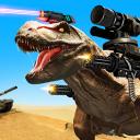 Dinosaur War - BattleGrounds