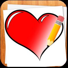 Cómo Dibujar Corazones De Amor 60 Descargar Apk Para Android Aptoide
