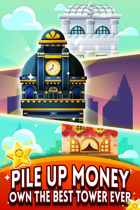 Cash, Inc. Fame & Fortune Game screenshot 1