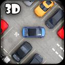 Car Parking 3D- Unblock Puzzle
