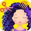 Hair salon games : Hair styles and Hairdresser