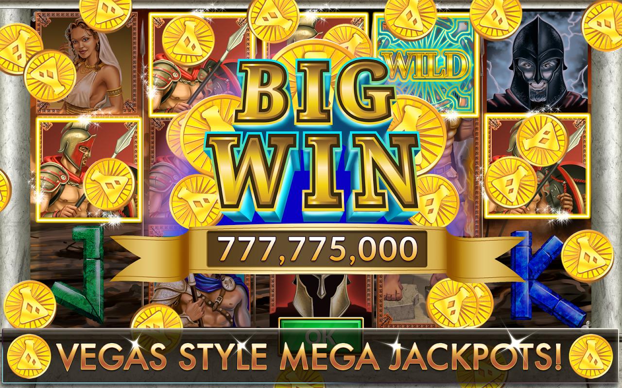 Slots - Dracula's Casino screenshot 2
