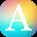 Aa Typography