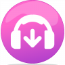 Icono MelodycApp search, download and shared free music