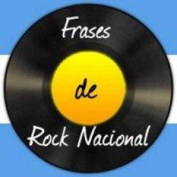 Frases De Rock Nacional 27 Descargar Apk Para Android Aptoide