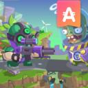 Special Elite Hero Squad vs Dead Zombies