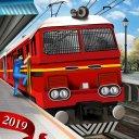 Jogos de simulador de trem: jogos de trem