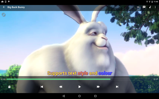 MX Player Pro screenshot 16