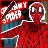 Spider Granny Mods : Horror House Escape Game