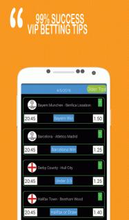 Betting Tips - VIP screenshot 5