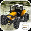 Traktor Steig