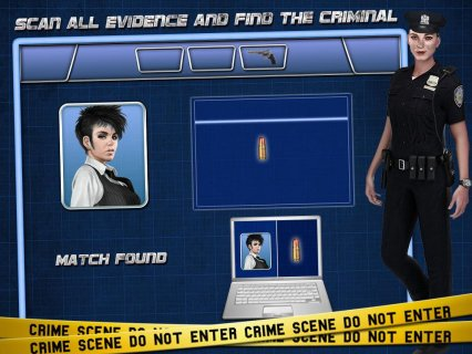 Criminal Case : Murder Mystery screenshot 6