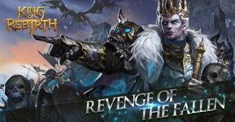 King of Rebirth: Undead Age Screenshot