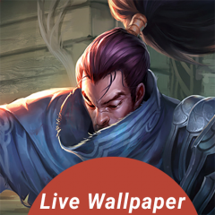 Yasuo Hd Live Wallpapers 1 0 7 Download Apk For Android Aptoide