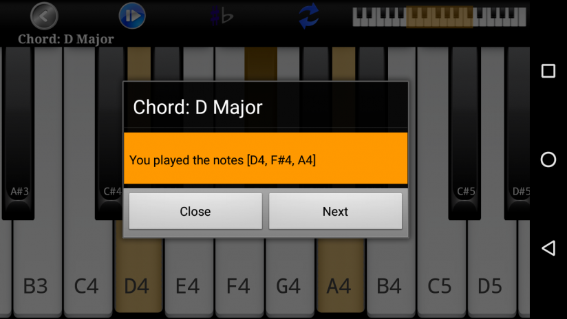 Piano Scales Chords Free Latest Android Version Download Apk For
