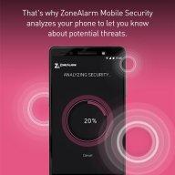ZoneAlarm Mobile Security screenshot 2