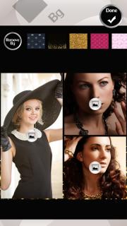 Luxury Photo Collage screenshot 4