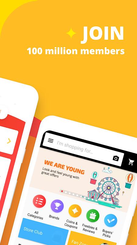 AliExpress Shopping App- $100 Coupons For New User screenshot 11