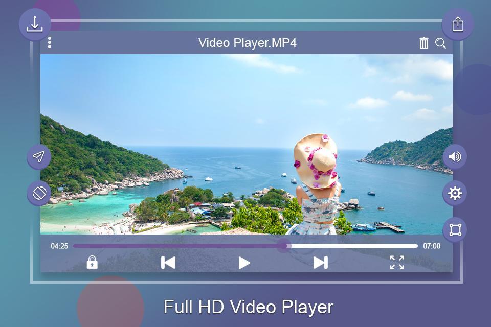 Xxx video player