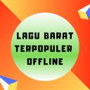 Lagu Barat Terpopuler Offline