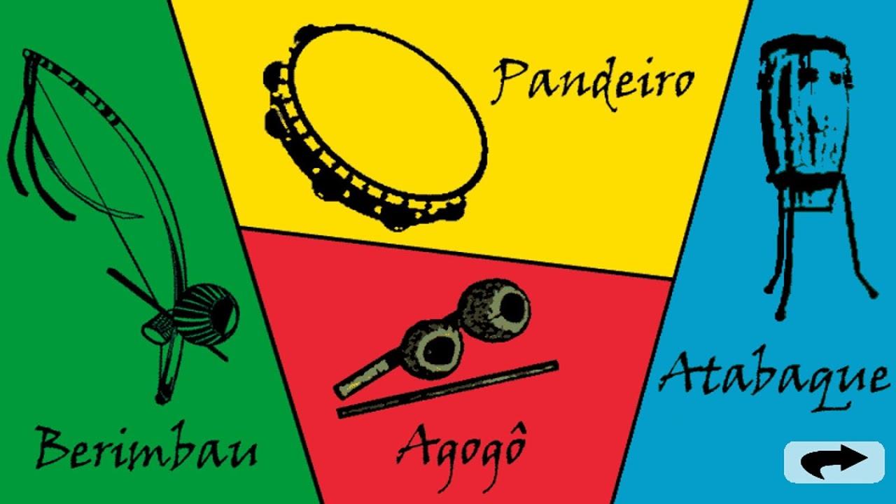 ANDROID BAIXAR PANDEIRO