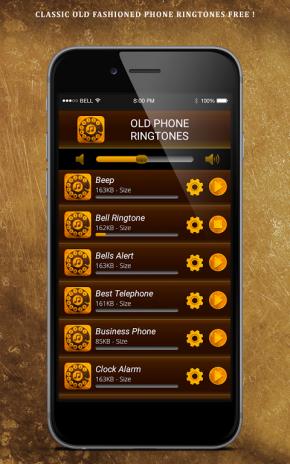 ringtones old phone 2