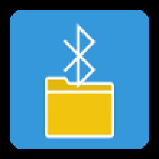 Bluetooth Files Share