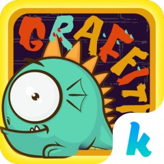 Graffiti Kika Keyboard Theme 1 0 Download APK for Android