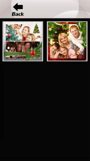 Christmas Eve Collage screenshot 8