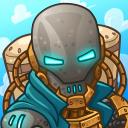 Steampunk Defense: Tower Defense