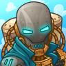 Steampunk Defense: Tower Defense Icon