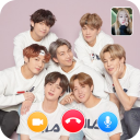 BTS Call You ☎️ BTS Video Call and live Chat ☎️