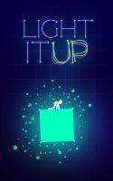 Light-It Up Screen