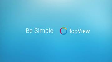 fooView - FV Float Viewer, File, Video, Explorer Screen