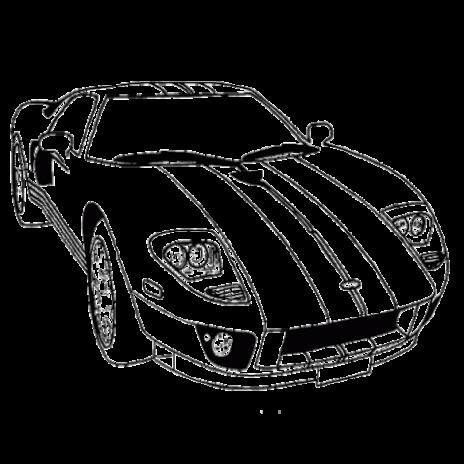 Yarış Araba Boyama 10 Android Aptoide Için Apk Indir