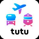 Tutu.ru - flights, Russian railway and bus tickets