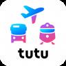 Tutu.ru - flights, Russian railway and bus tickets Icon