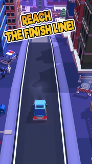 Taxi Run - Crazy Driver screenshot 7