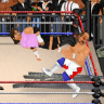 Wrestling Revolution Ikon