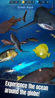 Monster Fishing 2019 screenshot 8