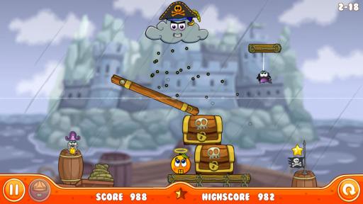 Cover Orange: Journey screenshot 11