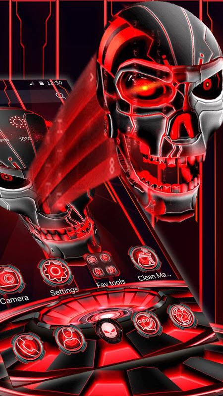 Pelancar Tengkorak 3D 5.69.11 Muat turun APK untuk Android - Aptoide
