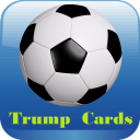 Football Trump Cards