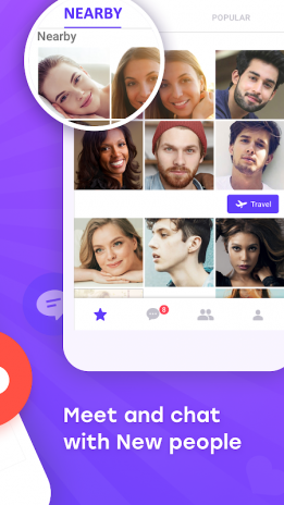 InMessage - Chat, meet, dating 3 2 7 Download APK for Android - Aptoide
