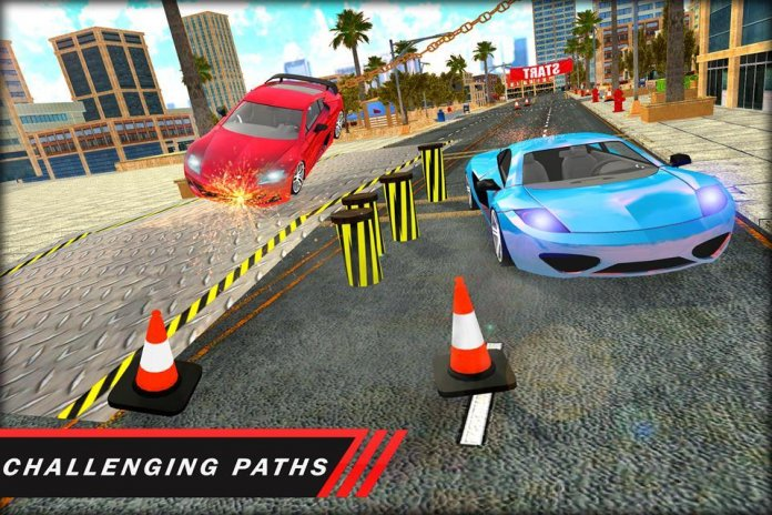 Chained Cars Real Car Crash Racing 1 0 Download Apk For Android