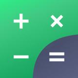 Calculator - free calculator, multi calculator app Icon
