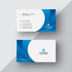 business card maker visiting card maker photo logo screenshot 10